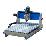 Router CNC Profesional 4060