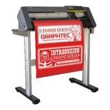 "24"" Graphtec CE6000-60 Plus High Performance Vinyl Cutting Plotter"