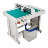 23in x 35in 6090 Digital Flatbed Cutter and Plotter