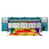 Infinity FY-3200AT 3.2m (2/4heads) SPT Alpha 1024HG a-L/25pl High Speed Solvent Printer