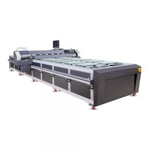 DT1302 Digital Direct Injet Printing Machine with 2 Epson 5113 Printheads